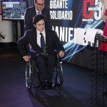 Premios Gigantes del Basket // Foto: Teresa Novillo