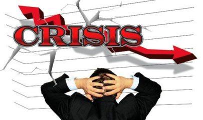 Crisis, crisis, crisis