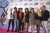 American Idol España