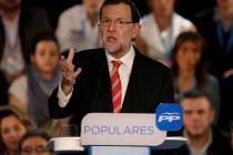 Rajoy en Cataluña