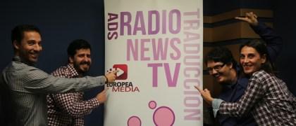 El Reto de Europea Media contra el Cáncer de Mama