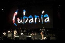MADRID 20/10/2016 Yamila Terrys durante su actuación en el festival Cubanía celebrado en Madrid el pasado 20 de octubre. (Fotografía: Rebecca Sánchez)