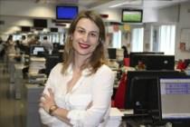 Mariela Rubio    EFE
