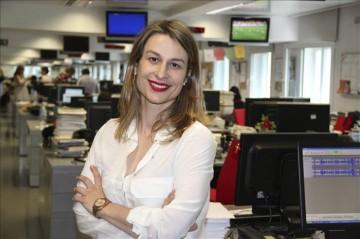 Mariela Rubio || EFE