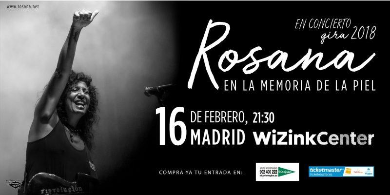 Rosana Wizink Center