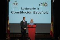 Lectura Constituciónl