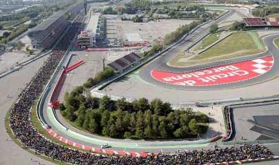 Circuito de Cataluña