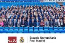 Escuela Real Madrid