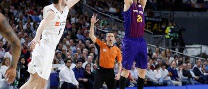 real madrid vs barcelona baloncesto