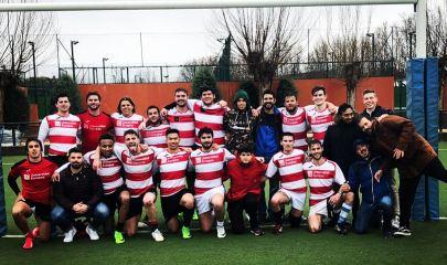 Rugby Universidad Europea