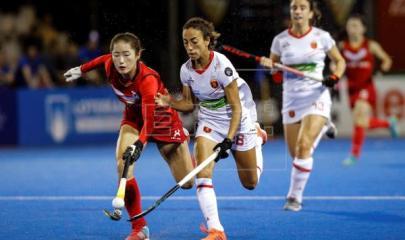 España-CoreaSur_HockeyFemenino
