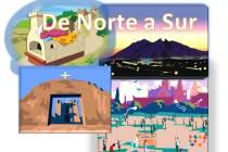 Logo programa Europea Radio De Norte a Sur
