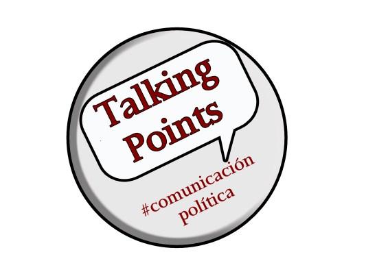 Talking Points es el programa sobre Comunicación Política de Europea Radio