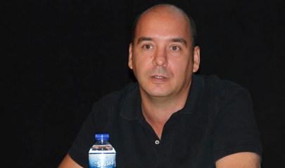 Eduardo Vasco