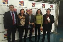 Premio Mariano Cebrián 2015