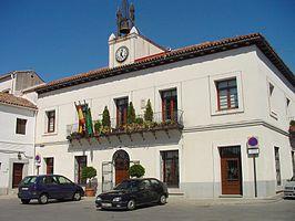 Ayuntamiento de Villaviciosa de Odón