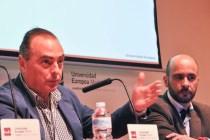 José María Peredo y Javier Pérez