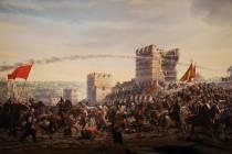 Caida de Constantinopla