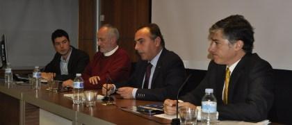 Conferencia sobre Europa y los refugiados