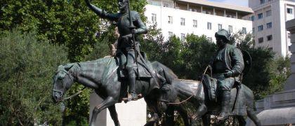Cervantes-Plaza-Espana