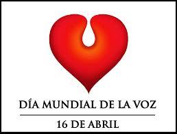 Día Mundial de la Voz