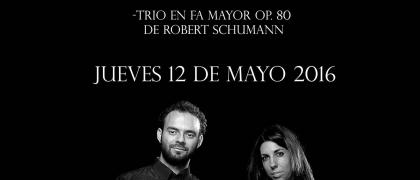 Cartel Trio Alborada