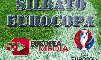 Silbato Eurocopa
