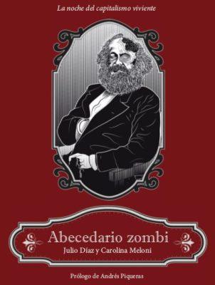 Abecedario Zombie