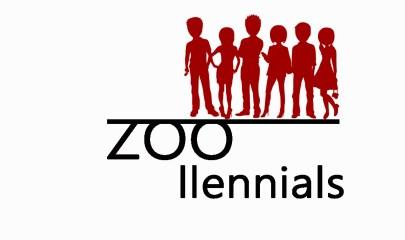 Zoollennials logo