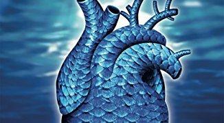 corazon escamas