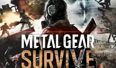 Metal guear