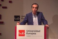 Juan Pedro Valentín director informativos Mediaset