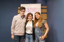 Lucía Rodríguez Corral en Europea Radio