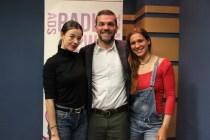 Rafael Salazar en Europea Radio