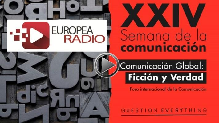 Semana comunicación XXIV radio