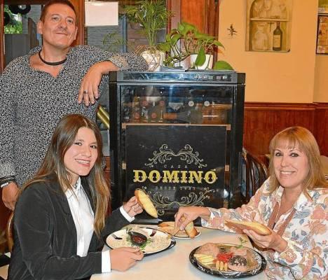 Casa Dominó
