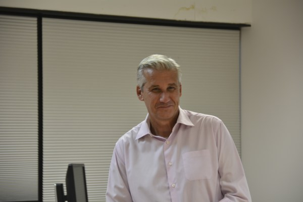 Victor Arribas