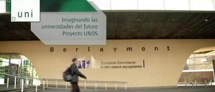 Proyecto UNOS
