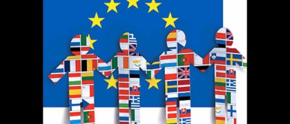 Identidad europea