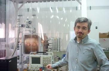 Igor García Irastorza