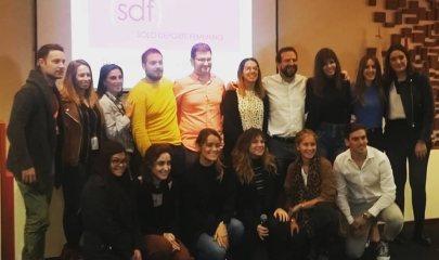 SDF 10 Años