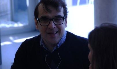 Entrevista a Luis Merlo