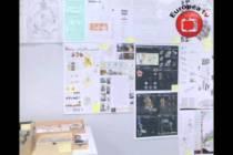 Alumnos de Arquitectura de la UEM exhiben sus trabajos en Valencia