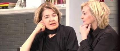 Amparo Larrañaga y María Pujalte representan EL REENCUENTRO