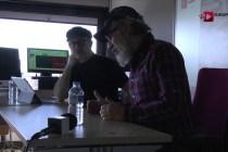 Semana de la Comunicación 2018. Fernando Alfaro en Música para contar verdades.