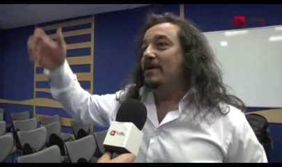 Semana de la comunicación: Pedro Bonofiglio.