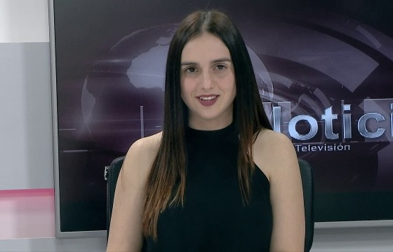 INFORMATIVO 2 EUROPEA TV