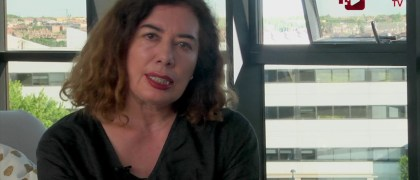 Chus Gutierrez, como crear un proyecto audiovisual