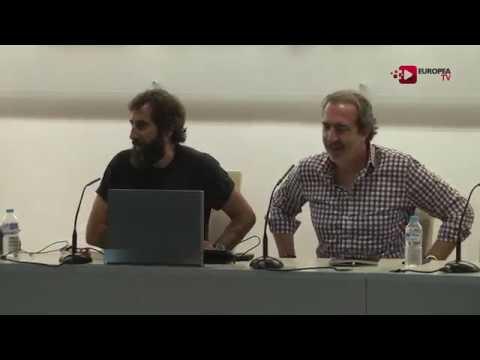 XI Jornadas de periodismo al límite – Manu Brabo (evento completo)