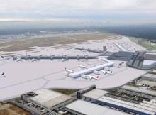 Frankfurt Terminal 3